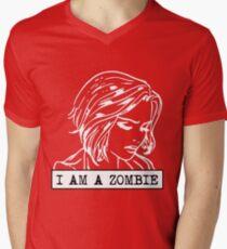 iz Mens V-Neck T-Shirt
