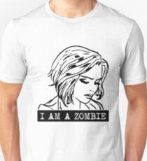 i am a zombie Unisex T-Shirt
