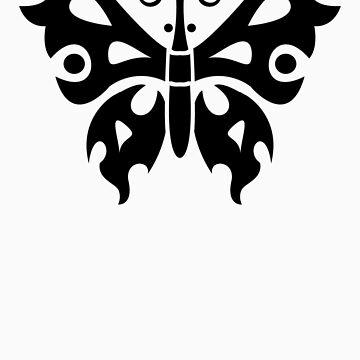 butterfly 2 by tshart
