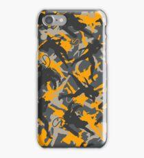 Metal Gear Rising Revengeance (V2) iPhone Case/Skin
