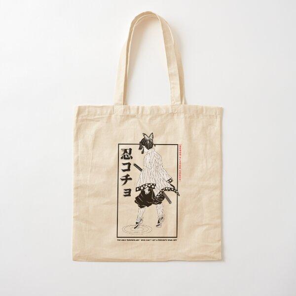 Shinobu, Kimetsu no yaiba Tote bag classique