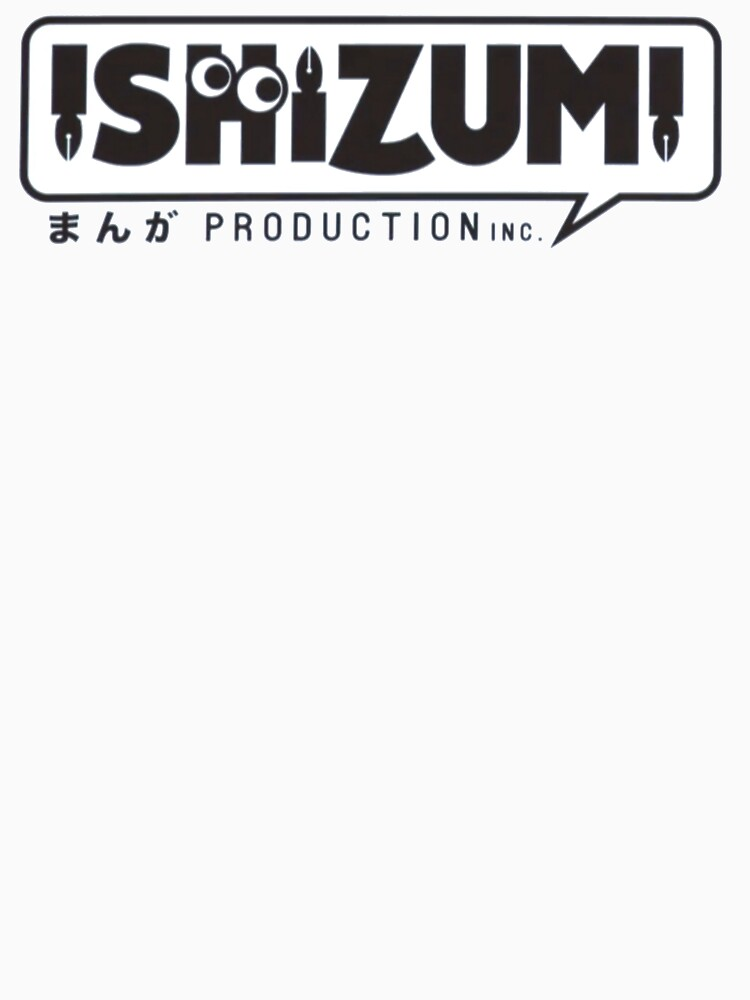 Zero-One Ishizumi Productions by MJMunoz