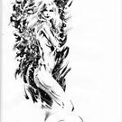 Fantasy Girl by jjdzialowski