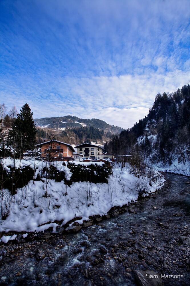 Austria by Sam  Parsons