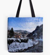 Austria Tote Bag
