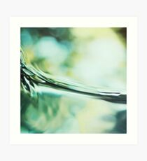 Lethe - Abstract Photography Art Print