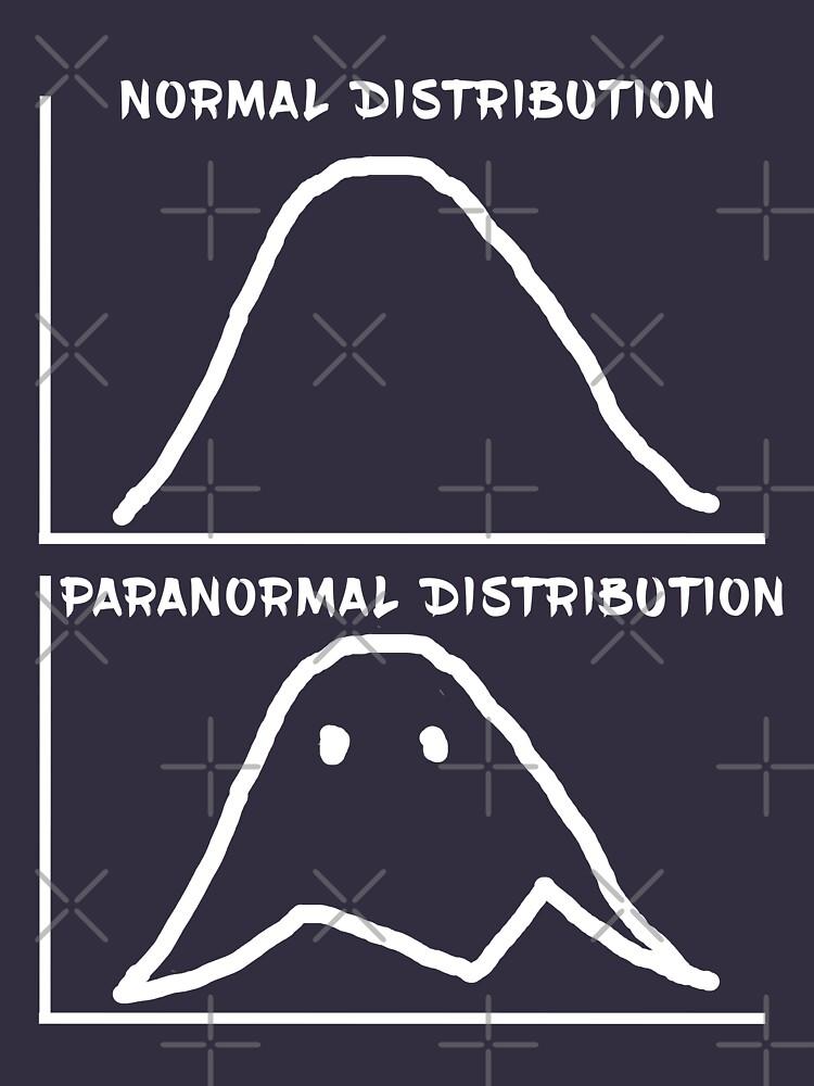 Data Science shirt for Halloween by tshirtfandom