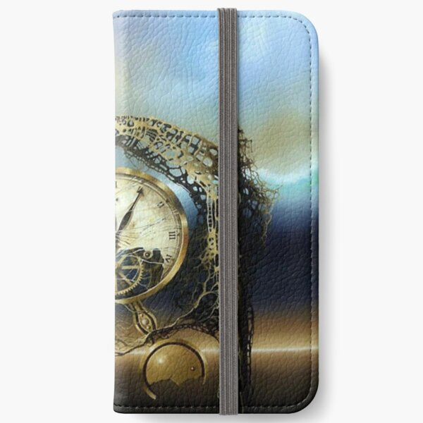 TIME GATE iPhone Wallet