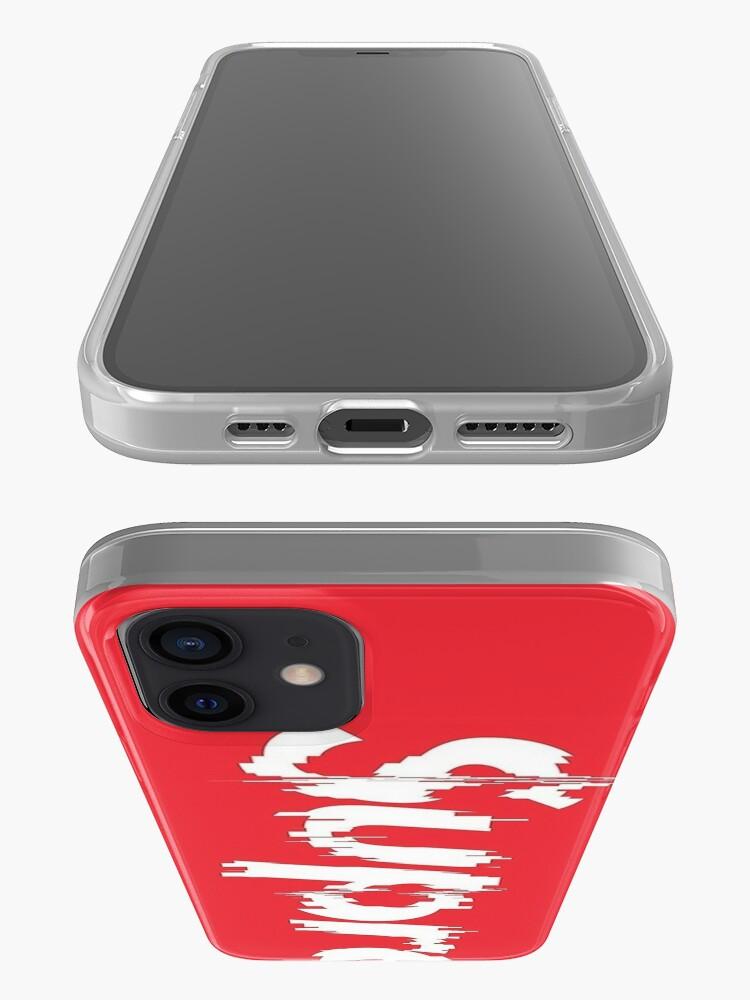 Alternate view of Redsu iPhone Case & Cover