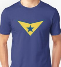 Booster Gold Logo T-Shirt