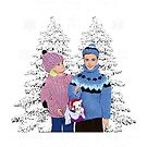 Last Xmas I Gave You My Heart & The Very Next Day You Said You Were Gay! Gay/LGBT Xmas by loveplasticpam
