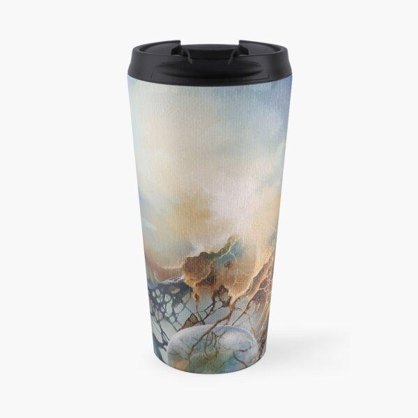 BUBBLE DREAMS Travel Mug