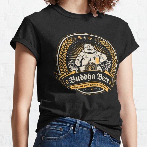 Buddha Beer Classic T-Shirt