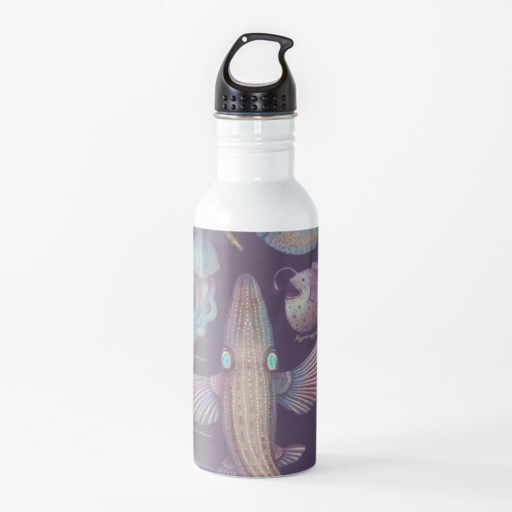 Sea life specimens III Water Bottle