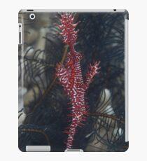Ornate Ghost Pipefish iPad Case/Skin