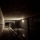 Underpass by Billy Hodgkins