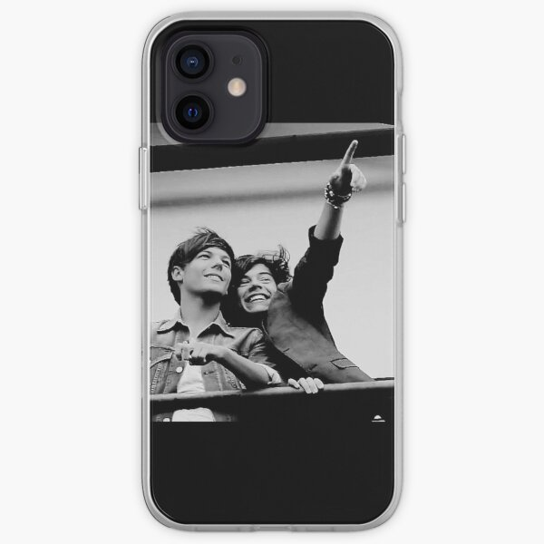 Larry Stylinson iPhone Case & Cover by Liane Henley