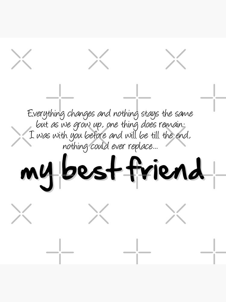 My best friend by twgcrazy
