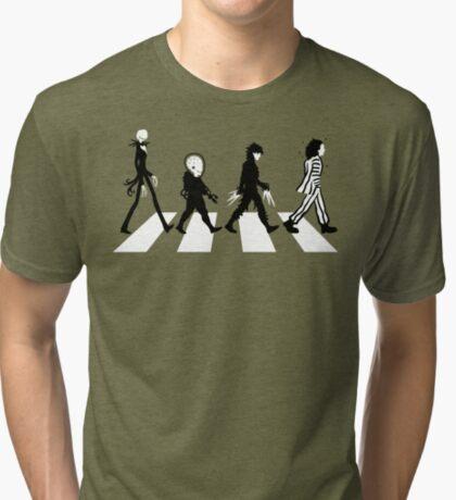 Burton Road Tri-blend T-Shirt