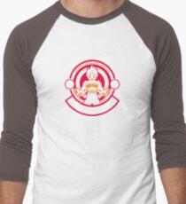 Gravity Chamber Men's Baseball ¾ T-Shirt