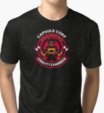 Gravity Chamber Tri-blend T-Shirt