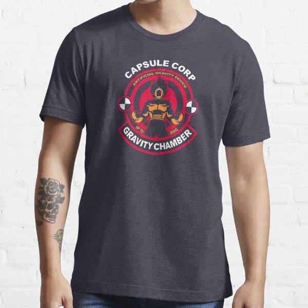 Gravity Chamber Essential T-Shirt