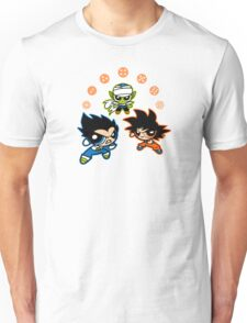 DragonPuff Z T-Shirt