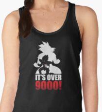 Over 9000 Women's Tank Top