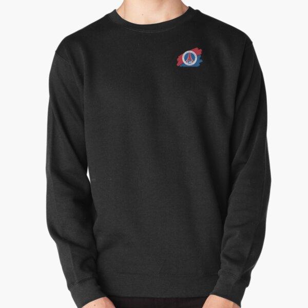 Psg Sweatshirts Hoodies Redbubble
