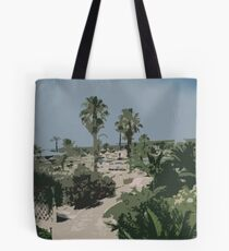 Tunisia Processed! Tote Bag