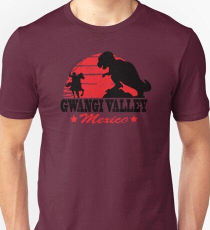 Gwangi Valley T-Shirt