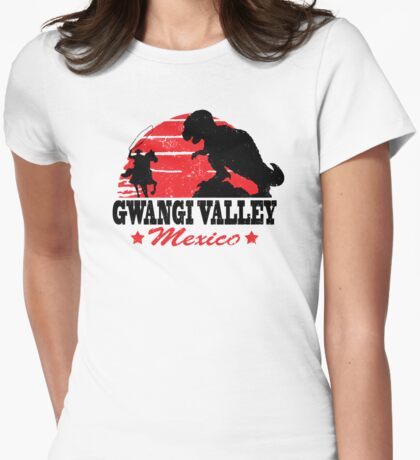 Gwangi Valley T-Shirt