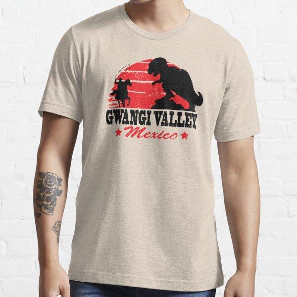 Gwangi Valley Essential T-Shirt