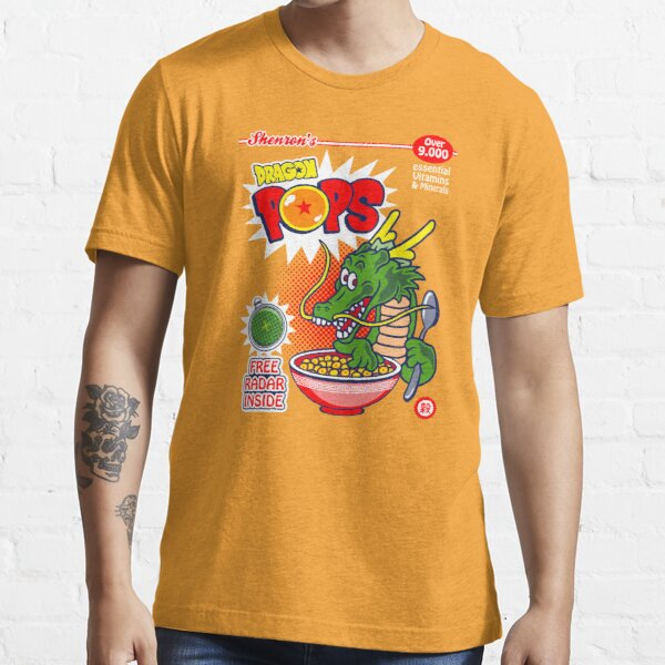 Dragon Pops Essential T-Shirt