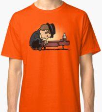 Drunk Piano Classic T-Shirt