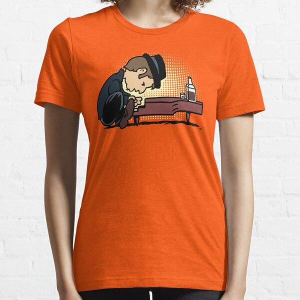 Drunk Piano Essential T-Shirt
