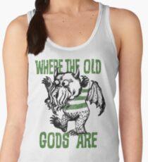 Old Gods Women's Tank Top