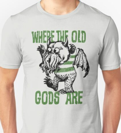 Old Gods T-Shirt