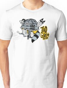 Toad Girl T-Shirt