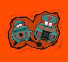Black Hole Bots