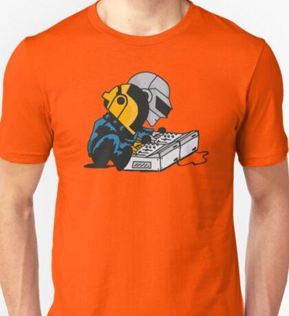 Daft Nuts T-Shirt