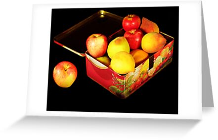 Fruit Case by carlosporto
