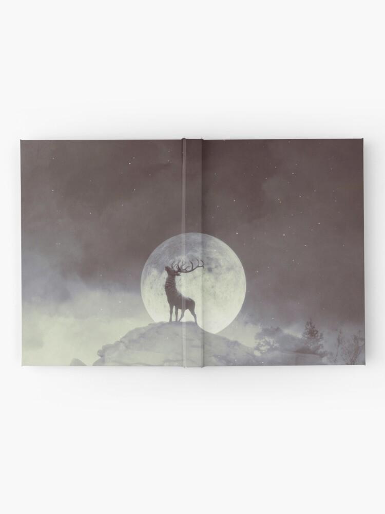 Alternate view of ROAR Hardcover Journal