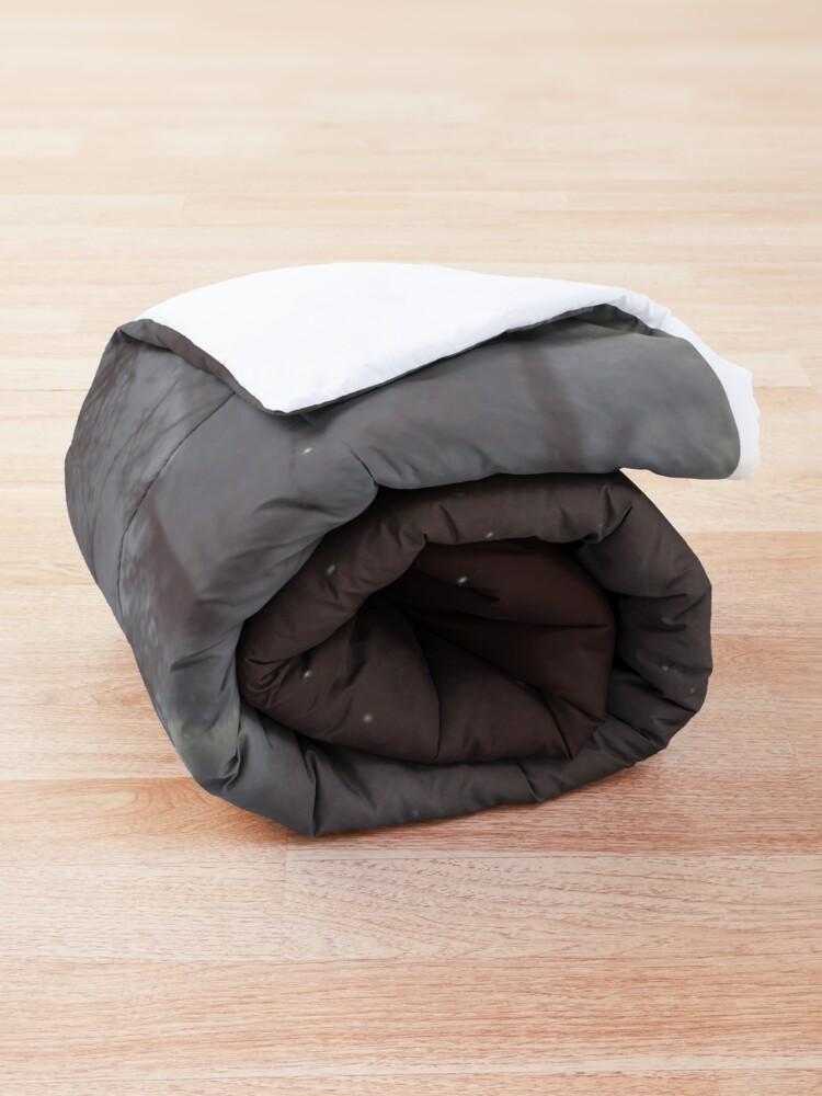 Alternate view of ROAR Comforter