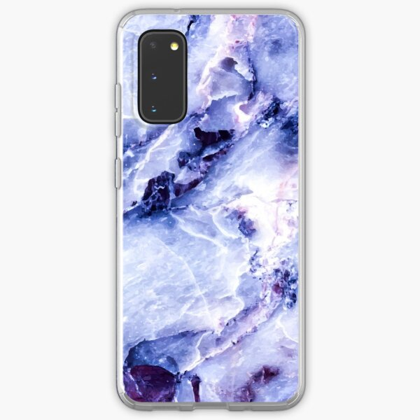 Marble Samsung Galaxy Soft Case