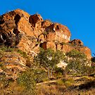Bungle Bungle Ranges, Purnululu NP. Kimberley, WA. by johnrf