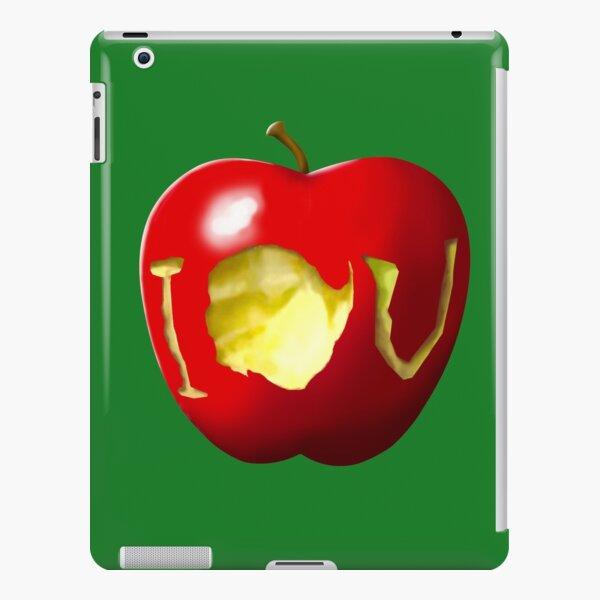 IOU Apple iPad Snap Case