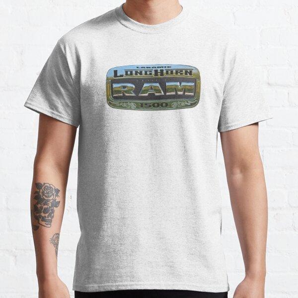 Dodge Ram Cummins T-shirt classique