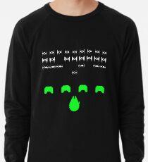 Star Invaders Lightweight Sweatshirt