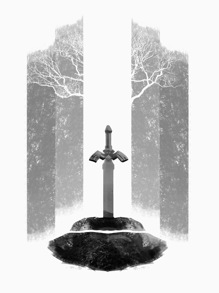 Master Sword | Unisex T-Shirt
